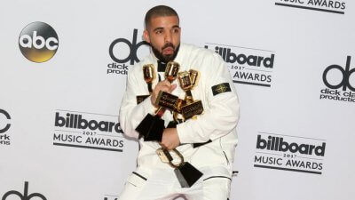 Drake's Net Worth Keeps Climbing with Release of 'Scorpion'