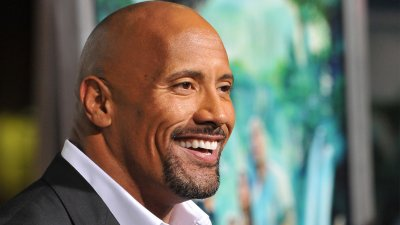 Dwayne 'The Rock' Johnson's Net Worth
