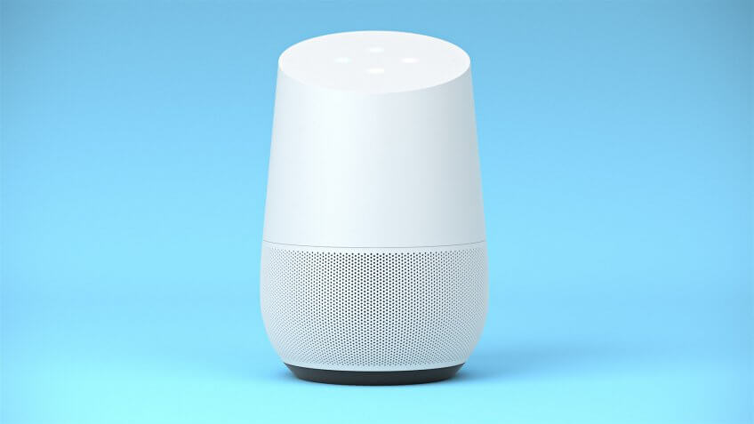 Easy Steps to Take so Google Home Doesn't Know Too Much