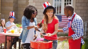 The Incredible Amount of Money Americans Spend on July 4
