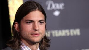 From Actor to Investor: Here's Ashton Kutcher's Net Worth