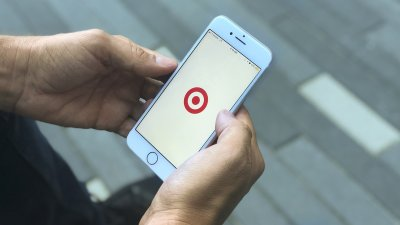 Target's New Free Tool That Gives Customers VIP Treatment