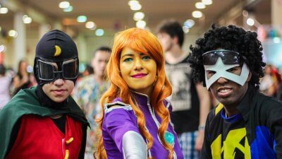 How Much Money a Trip to Comic-Con Really Sets Your Back