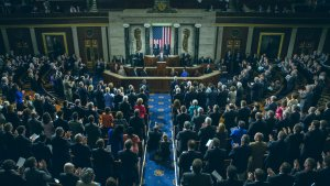 How Much Money the Highest-Paid Members of Congress Are Making