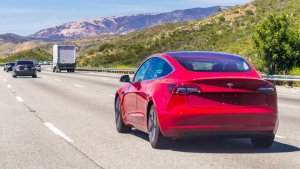 Is It Worth It to Use a Tesla for Your Road Trip?