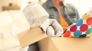 How the Stress of Moving Messed With My Spending