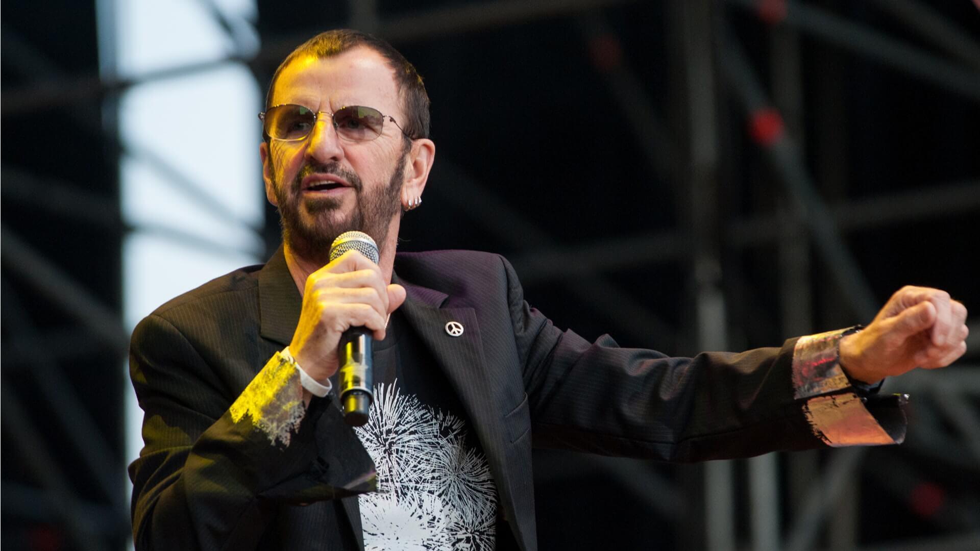 Ringo Starrs Net Worth As The Worlds Richest Drummer