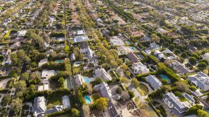 Steps to Take to Thrive in California's Expensive Housing Market
