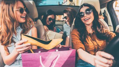 The Best Way to Talk Yourself Out of Buying Something You Don't Need