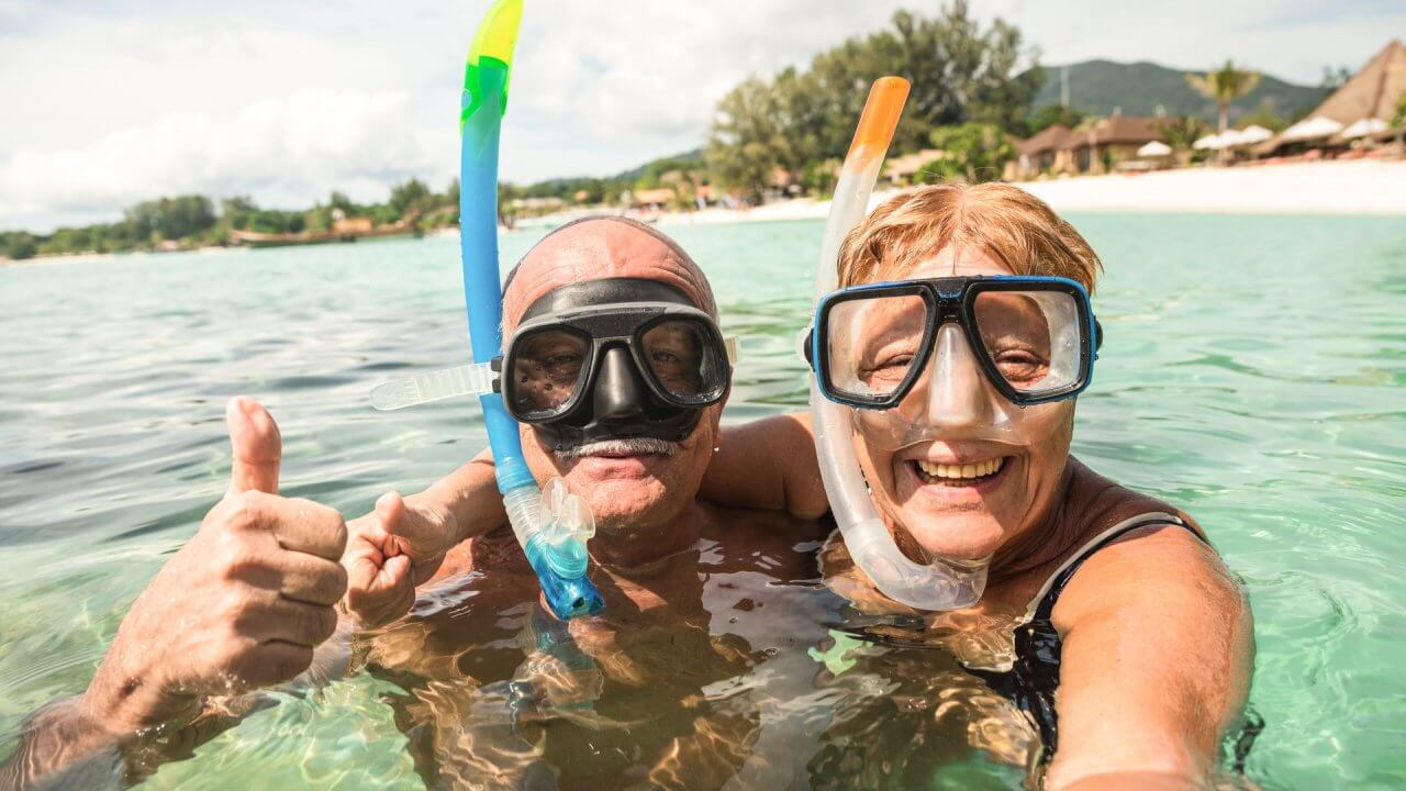 29 Brilliant Retirement Ideas