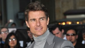 Tom Cruise's Extensive Movie Career Rakes in More Than Half a Billion