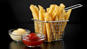 Where to Get Free Fries on National French Fry Day