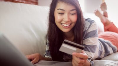 Why Every Purchase You Make Should Be With Credit Cards