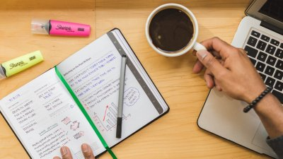 Investing in Myself: Hiring a Bookkeeper Improved My Mental Health