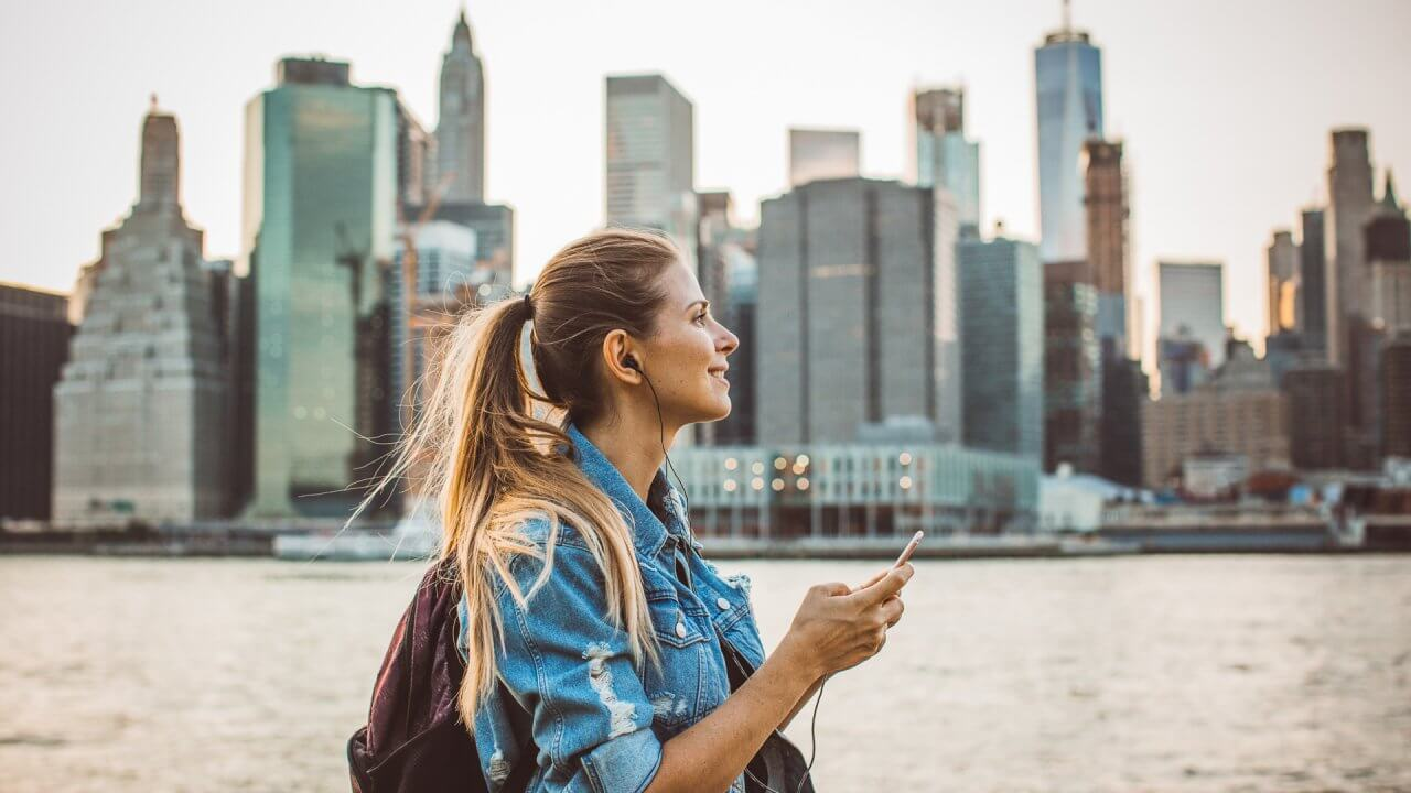 How I Live Comfortably on a Budget in an Expensive City