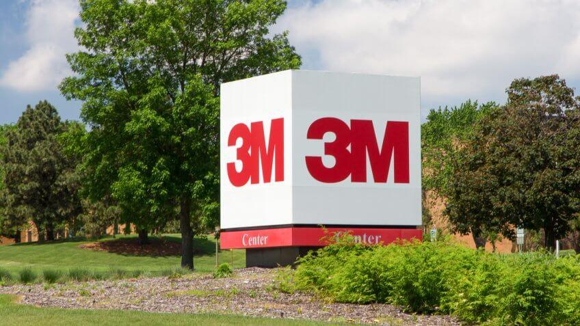 3M headquarters