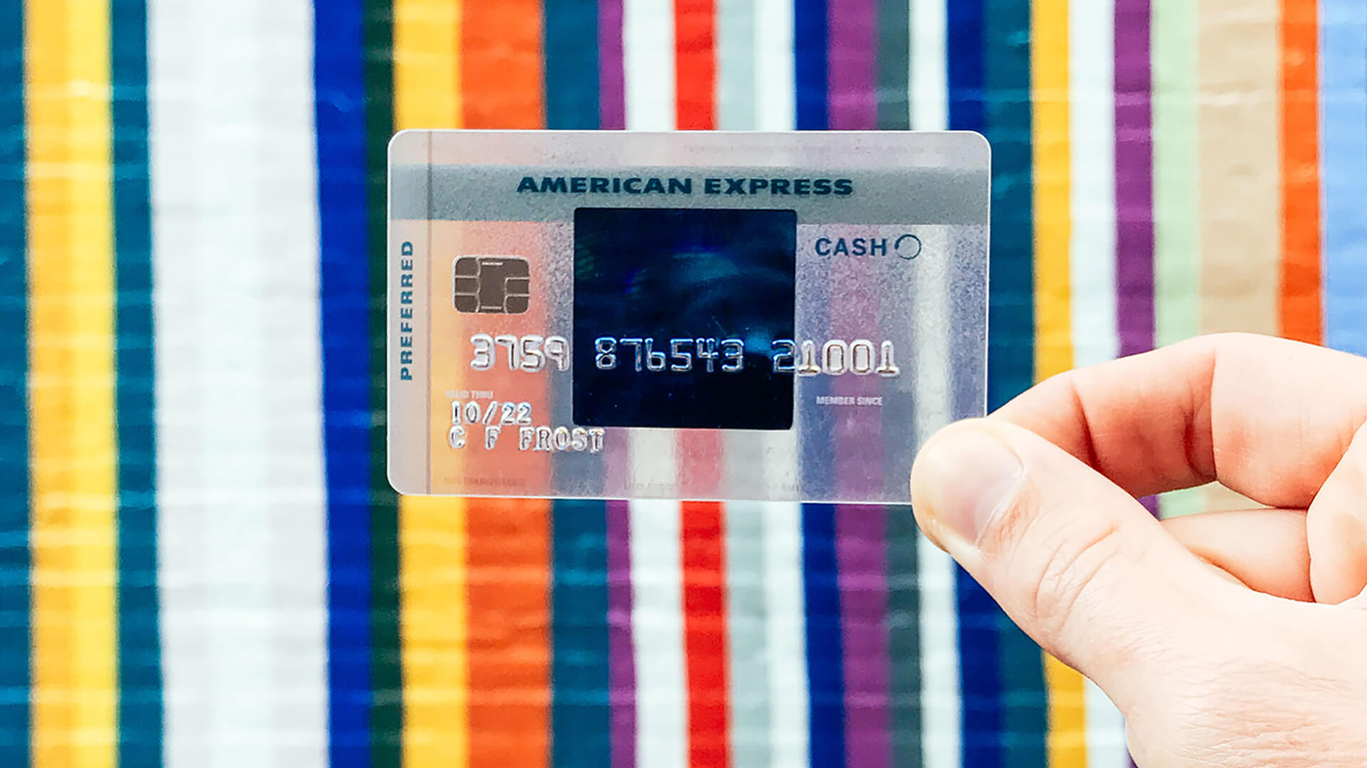 American Express Blue Cash Everyday Review: Great Cash Back