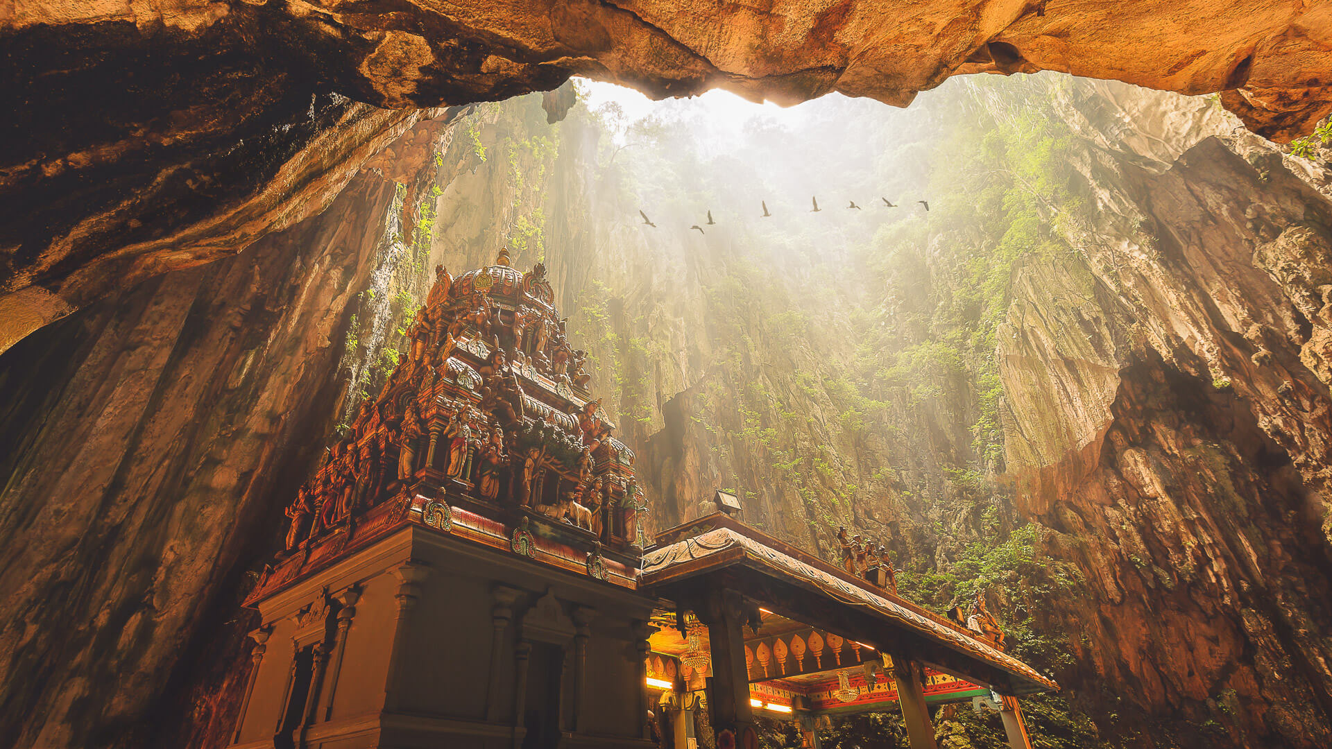 Your Cost to See the World's Most Amazing Underground Wonders