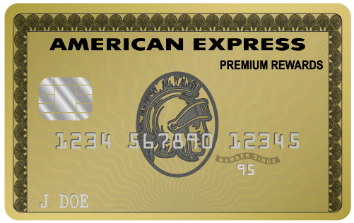 Best Travel Credit Cards_Premier Rewards Gold Card from Amex