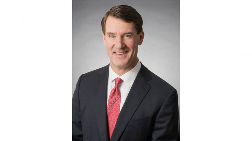Bill S. Demchak PNC Financial Services CEO