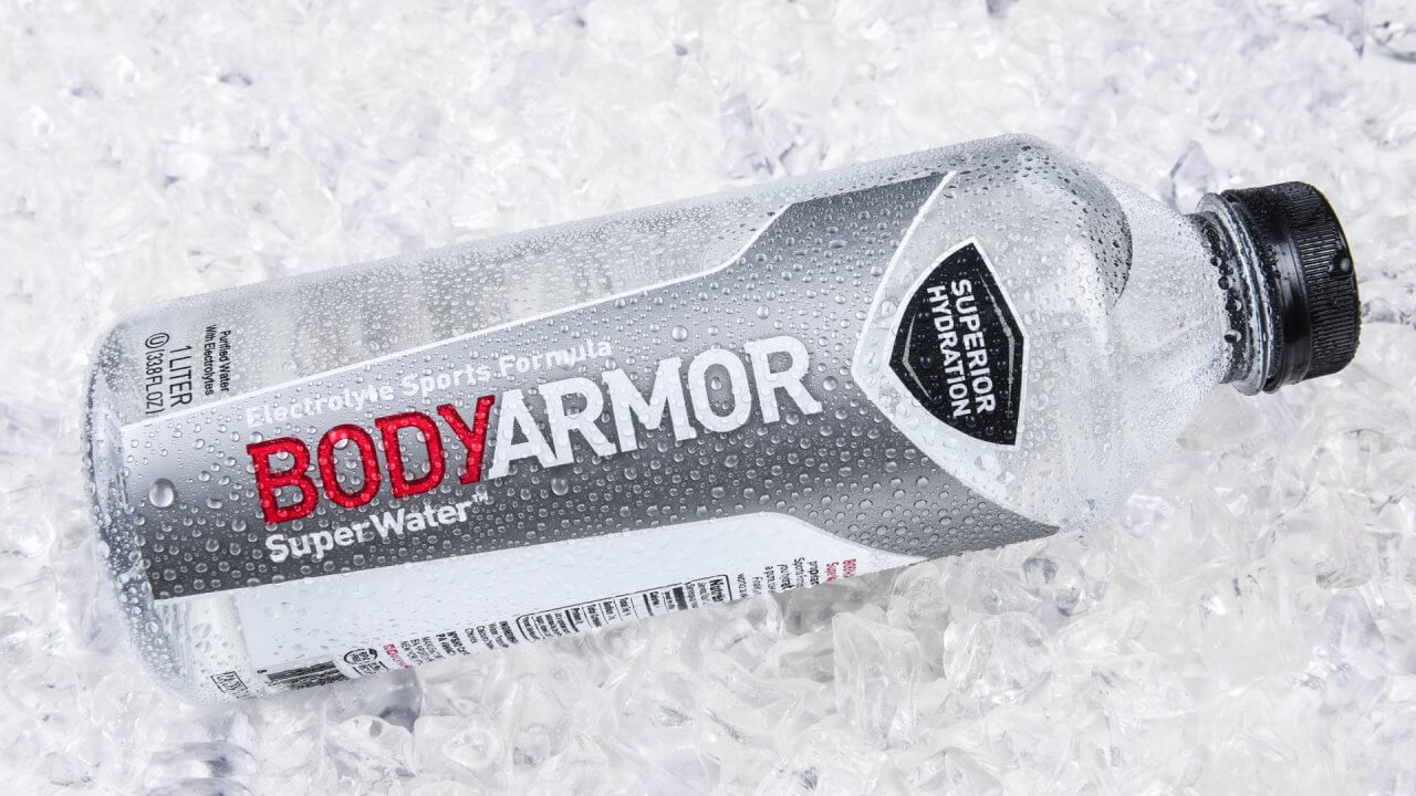 Coca-Cola Buys BodyArmor, Turning Kobe's $6M Investment Into $200M