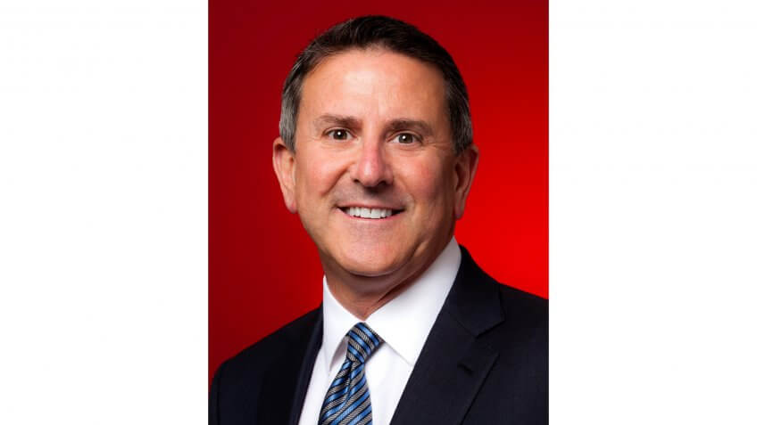 Brian C. Cornell Target CEO