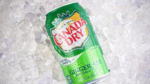 Woman Sues Canada Dry, Claims Ginger Ale Has No Actual Ginger