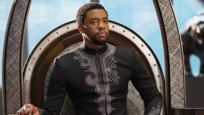 'Black Panther' Joins 'Avatar' and 'Star Wars' With a Major Money Milestone