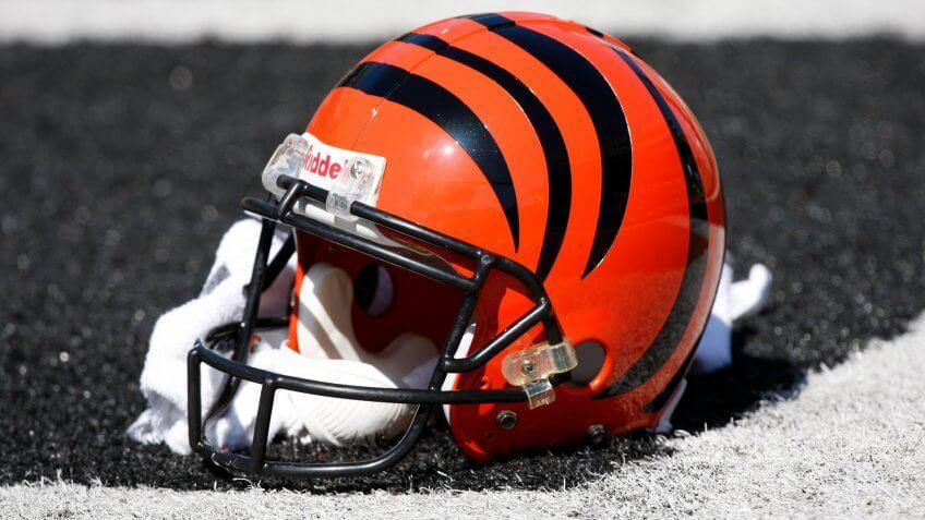 Cincinnati Bengals NFL Team