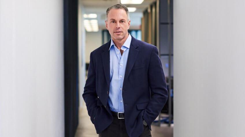 Devin N. Wenig Ebay CEO