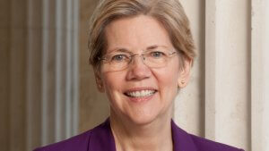 Elizabeth Warren's Book Royalties Are Nearly Three Times Her Senate Salary