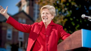Elizabeth Warren Paid Nearly One-Third of Her $1M Income in Taxes