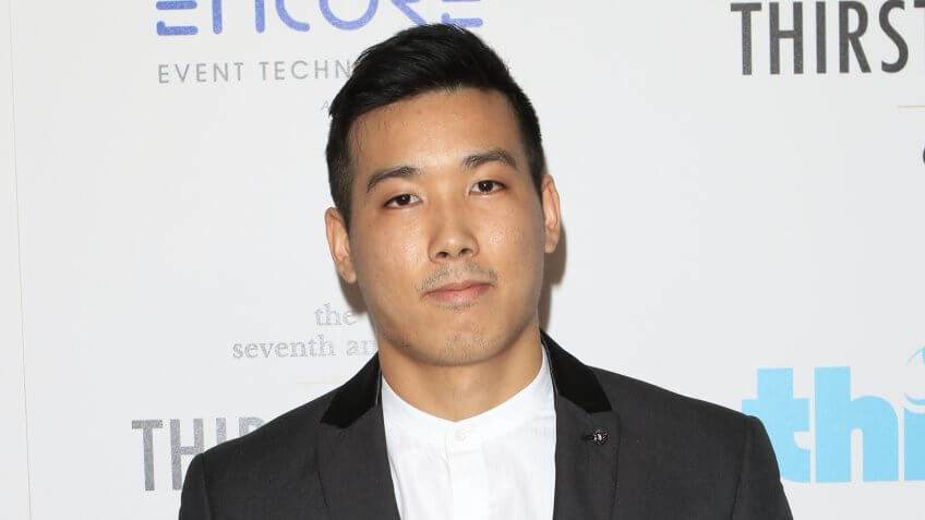 LOS ANGELES - JUN 13: Evan Fong at the 7th Annual Thirst Gala at the Beverly Hilton Hotel on June 13, 2016 in Beverly Hills, CA.