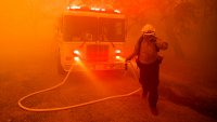Firefighters Only Get Paid This Much to Battle Billion-Dollar Blazes