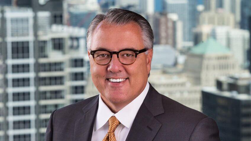 Gregory Q. Brown Motorola Solutions