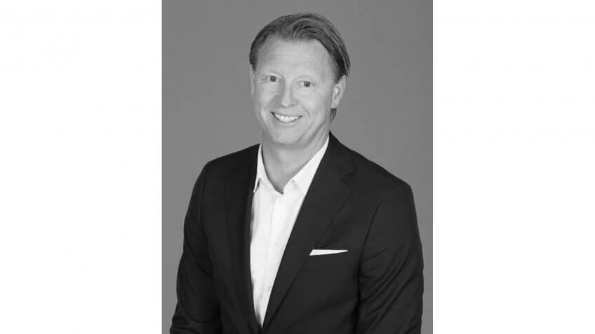 Hans Vestberg Verizon CEO