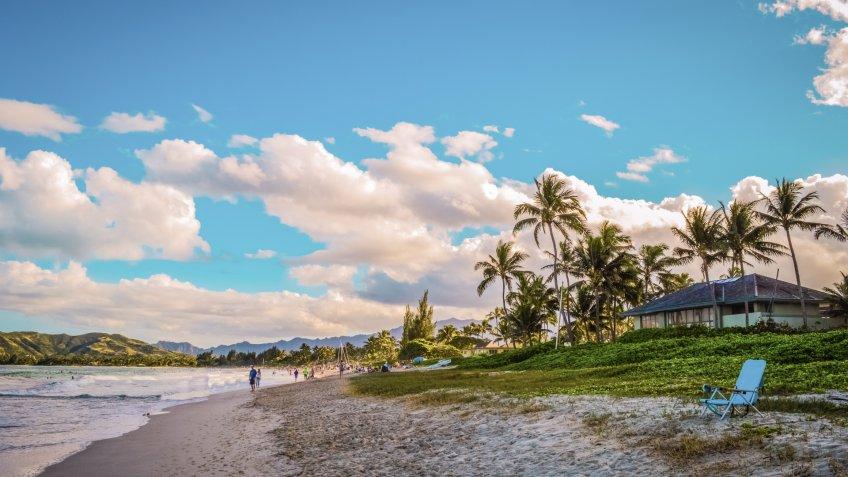 Kailua - Hawaii
