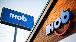 How IHOP's Fake Name Change Impacted Its Bottom Line