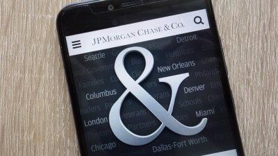 JPMorgan Chase Makes Free Investing App More Like Amazon Prime