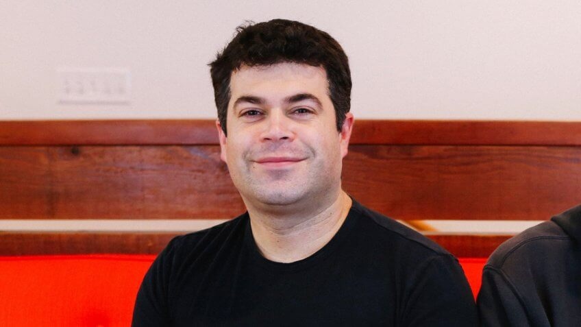 Jesse Robbins, co-founder of Orion Labs