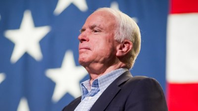 A Look at John McCain's Life of Service After His Death at 81
