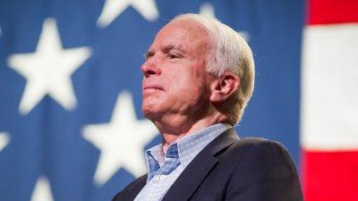A Look at John McCain's Life of Service After His Death at 81