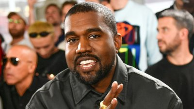 Kanye West Climbs Closer to Billionaire Status Thanks to Yeezy Label