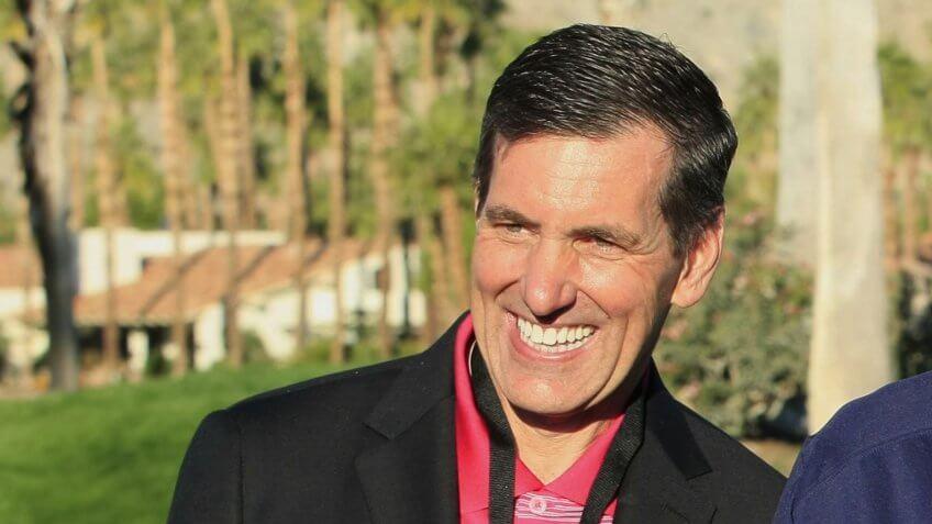 Bruce Broussard CEO of Humana
