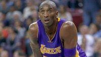 Kobe Bryant Net Worth Rises With New Nike Gear on 8/24 Namesake Day