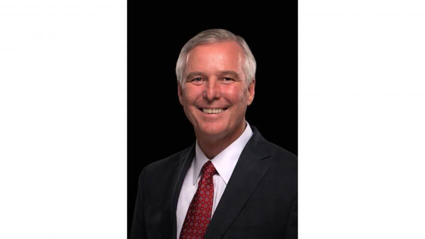 Jeff Storey, CEO of CenturyLink