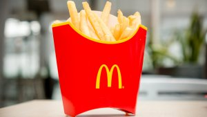 Yes, McDonald's Is Giving Away Free Fast Food for Life
