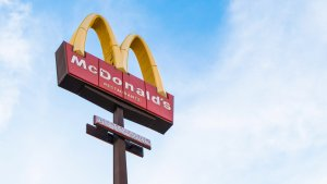 McDonald's to Spend $6 Billion Making Over 8,700 Stores