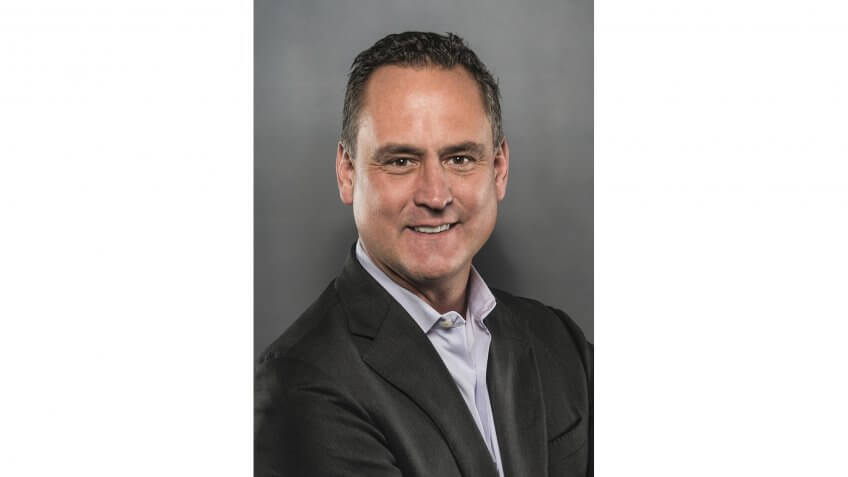 Doug Lebda, CEO of Lending Tree