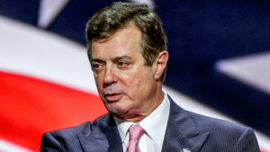 President Trump's Campaign Manager Paul Manafort Guilty of $60M Tax Fraud
